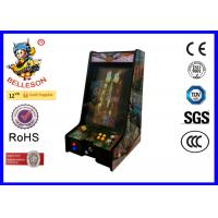 Quality 24 Inch Mini Pinball Machine With 160 Games With Coin Function Suitable For for sale