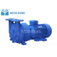 Monoblock Rotary High Vacuum Pump Single Stage Small Circulating Air Water Pump Manufactures