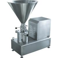 Compact Structure Juice Filling Machine , Juice Production Line Operated Conveniently Manufactures