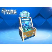 1 - 6 Player Entertainment Game Equipment Happy Fishing With 32 Inch Screen Manufactures