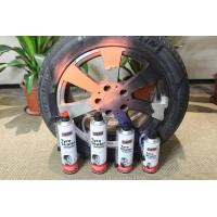Puncture Repair Liquid Emergency Tyre Repair /  Tyre Sealer Inflator With Hose Manufactures