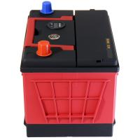 Long Lifespan Lifepo4 Automotive Battery 86-550 12.8V CCA 1200A , High Power Lifting Lithium Ion Car Battery Manufactures