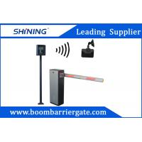 ID / IC Card Reader Parking Management Systems For Road Vehicles Toll Administration Manufactures