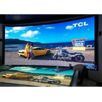 P2.976 Curved Led Screen Manufactures