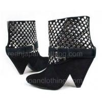 European And American Fashion High-Heeled Shoes Manufactures