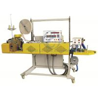 High Efficiency Automatic Bag Sewing Machine 400-900mm Bag Height Manufactures