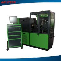 Electronic Common Rail System and Diesel Injection fuel Pump Test bench / tester 22KW 415v Manufactures