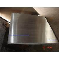 Hot Rolled Magnesium Tooling Plate , Magnesium Metal Alloy AZ91D AM50 AM60 Manufactures