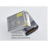 High Efficiency 200 Watts 110V CCTV 24 Volt Dc 12V LED Light Power Supply, 220V AC 12V 200W Dc Power Supply Manufactures