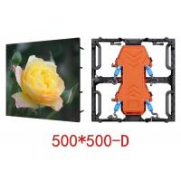 Buy cheap Ultra Thin SMD Stage LED Display Die - casting Aluminum Panel for Music Show from wholesalers