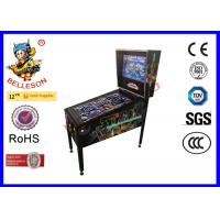 110V - 220V Star Wars Arcade Game Machine With Pinball System Manufactures