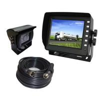 "Complete Rear View System With One 5.6"" Two Channel Monitor and One Cable Manufactures"