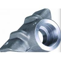 Super Duplex Stainless Steel F55 S32760 1.4501 Metal Forgings Rings Rough Machined Manufactures