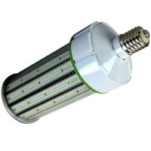 896 Pcs Epistar 120w Led Corn Light Aluminium Housing For Warehouse , CE Certified Manufactures
