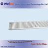 Plastic Injection Mould for Roller Shelf,Shelf Divider Manufactures