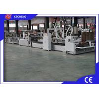 3 5 Layer Automatic Carton Folding Gluing Machine Manufactures