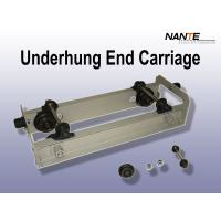 Gray Underhung Crane End Carriage Max Capacity 10 T At Speed 20m / Min Manufactures