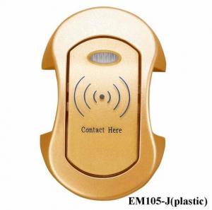 Em Card Intelligent Cabinet Lock for Sauna Bathroom or SPA Room (EM-105J) Manufactures