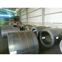 Carbon Hot Rolled Steel Coil Low Alloy 500 mm - 1500 mm Widness Manufactures