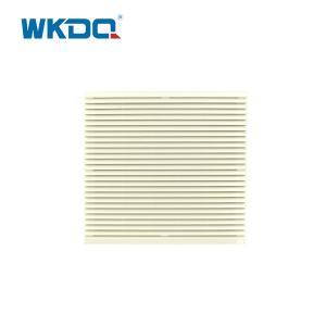 3325-300 Electrical Cabinet Ventilation Fans 230V Quickly Snap Click Fit Design Manufactures