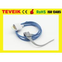 Buy cheap MS LNOP DCI 6pin SpO2 Sensor Probe Cable For Neonate Wrap , 3ft / TPU from wholesalers