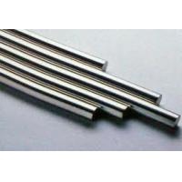 NS-1 409 and 409L polished cold finish stainless steel termination bar stock Manufactures