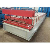 PPGI Steel Stud Roll Forming Machine With Steel Sheet Shearing Machine Manufactures