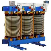SGB11-2500kVA Grade-H Insulation Dry-type Power Transformer Manufactures