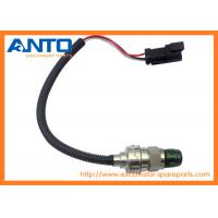 China 106-0178 Pressure Sensor 3 Pins For Caterpillar E320B Excavator Parts With 3 Month Warranty on sale