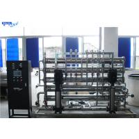 Reverse Osmosis Water Purification Treatment System for Boiler Feeding Manufactures