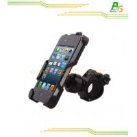 Vehicle holder for iPhone for bicycle Vehicle bracket In bicycle ZJ007 Manufactures