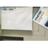 A3 A4 Customized 260gsm Glossy Inkjet Printable Resin Coated Photographic Paper Manufactures