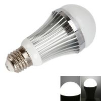 Lumenmax Dimmable LED Globe light Bulb 3W Pure White with E27 / E14 base for Dresser Manufactures