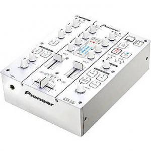 Pioneer DJM-350 2-Channel DJ Mixer Manufactures