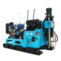 XY-4  Drilling Rig machine Manufactures