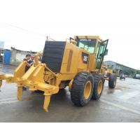 Used Caterpillar Cat 140g Motor Grader 185hp With Ripper 6 Air Cylinders Manufactures