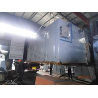 Electricity Heating Fish Drying Machine Batch Loading Capacity Manufactures