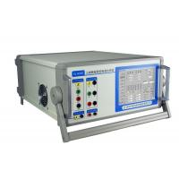 Intelligent Multifunction Electrical Calibrator Program Controlled Power Source Manufactures