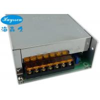 Small Led Switching Power Supply 24vdc 200w , Led Waterproof Power Supply For Led Display Manufactures