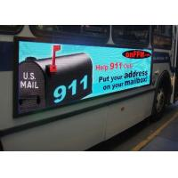 SMD Bus LED Display Screen Manufactures