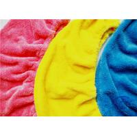 China Customized Wrap Wrap Microfiber Hair Turban For Girls ,  Microfiber Hair Towel on sale