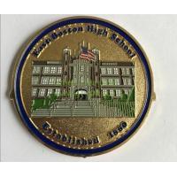 presidential challenge coin Manufactures