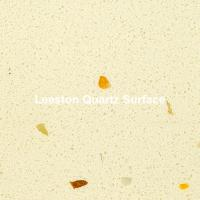 Quality 20 mm thickness solid surface quartz countertops for sale
