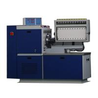 IP54 5.5Kw Diesel Injection Fuel Pump Test Bench , diesel injector test bench Manufactures