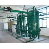 Industrial Qualified Boiler Water Treatment Plant For Soft Water Making Manufactures