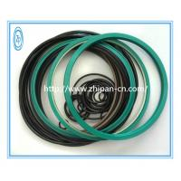 China General Rock Drill Bucket Cylinder Seal Kit , Mechanical Pump Seal Kit on sale