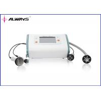 "Portable Multifunctional RF Cavitation Machine With Vacuum , 8"" Touch Screen Manufactures"