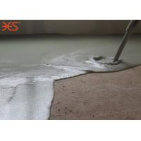 Water Based Self Leveling Floor Compound Underlayment  With High Strength Manufactures