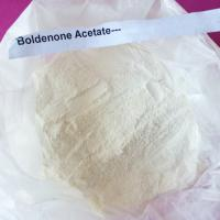China CAS 2363-59-9 Raw Steroid Powders Boldenone Acetate Mass / Strength Gain Purity 98% on sale