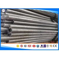 Precision Cold Drawn Steel Pipe Cylinder Liner With Good Mechanical SACM645 Manufactures